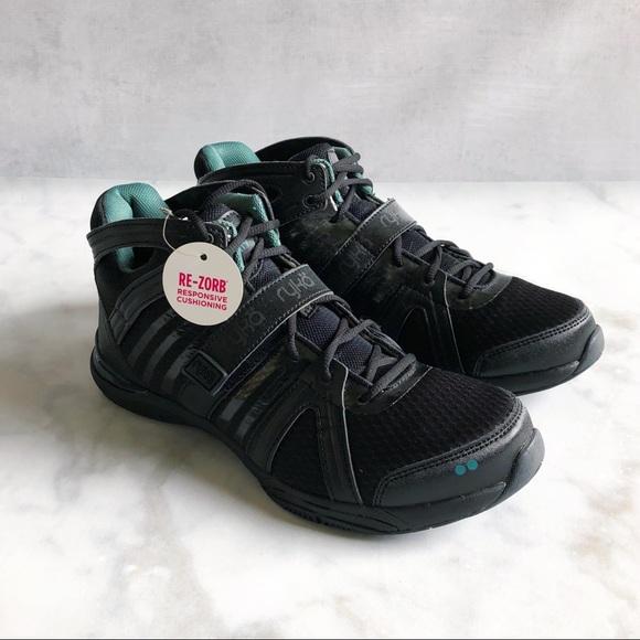 High Top Tenacity Dance Sneaker Zumba